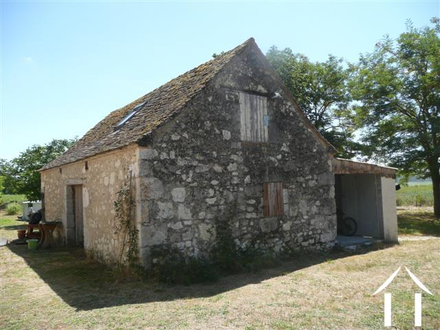 House With Guest House For Sale Castillonnes Aquitaine