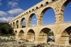 Pont du Gard, real estate in french regions
