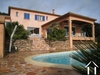 Spacious Provencal villa with pool and stunning views  Ref # 11-2252