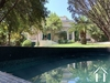 Exceptional property with park garden close to city center Ref # 2402