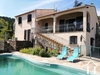 Detached villa with guest room, pool and views Ref # 11-2410