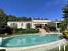 Villa with large garden, views and heated pool Ref # 2436