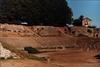 Roman arenas