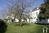 Maison de Maitre with 7 bedrooms & gîte Ref # CR5002BS