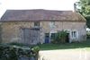 Stone Farmhouse & Barn to Renovate and with Great Views Ref # RT5147P