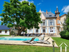 Château for sale in ISSERPENT  Ref # AP03007819