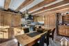 Four bedrooms apartment courchevel 1850 Ref # C2129