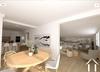Apartment with nice surface area meribel Ref # C2237