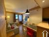 Renovated apartment close to the centre of les menuires les menuires Ref # C2299
