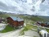 Top floor apartment on the ski slopes val thorens Ref # C2479