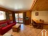 Apartement ski in/ski out residence premium les menuires Ref # C2483