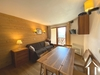 Good condition apartment with parking space val thorens Ref # C2484