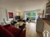 Apartment 1 bedroom + cabin near town center megève Ref # C2539