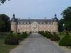 Castle of Pierre de Bresse