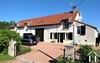 Renovated farm house in the Morvan in quiet hamlet Ref # PM5106D