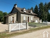 Property in a quiet area with garden and woods Ref # CR5129BS