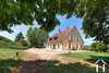 Magnificent architect designed house with pool near Autun Ref # PM5133D