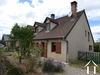 Renovated house in a small hamlet 15 minutes from Autun. Ref # MW5153L