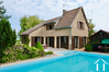Beautiful residence with pool in a wine village Ref # PM5158D