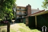 Building to be renovated, for professional or personal use Ref # PM5190D