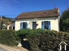 Renovated house in the Morvan region Ref # RP5191M