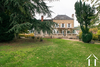 Mansion to renovate, large plot, swimming pool, cellars  Ref # CR5193BS