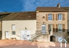 Renovated wine grower's house in a village near Santenay Ref # PM5200D