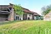 Cosy farmhouse, outbuildings and barn to renovate on 4 acres Ref # JP5243S