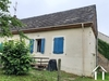 2 houses for an investor near Luzy Ref # JdB5250A