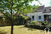 Renovated village house with garden near Santenay  Ref # PM5255D
