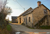 Farmhouse and outbuildings on 3 1/3 acres. Ref # Li673