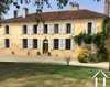 Equestrian property with fine farmhouse,  small vineyard an Ref # EL4654