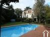An elegant town house set on the edge of the Adour river Ref # EL4706