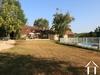 An idyllic Gascon farmhouse set at the end of a lane.  . Ref # EL4792