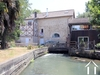 An authentic mill house with an active mill stream.  Ref # EL4793