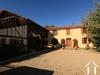 A character farmhouse set in a rural village.   Ref # EL4827