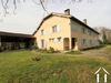 A comfortable country house with substantial outbuildings. Ref # El4867