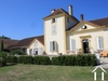Beautiful Maison de maître, Equestrian field Ref # FV4384