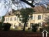 Maison de Maître , 5 bedrooms Ref # FV4662