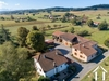 2 properties with outbuildings on 8656 m² of land Ref # LBD448