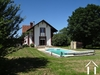 Lovely villa with pool on 1.5 hectare of land Ref # LBD459