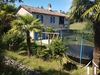 Character house with pool and outbuilding on 1.6 ha of land Ref # LBD465