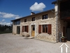 Renovated farm with beautiful view of the Pyrénées Ref # LBD466