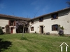 Renovated farmhouse with pool and campsite Ref # LBD469