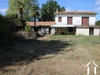 House, 2 flats (135m²) on 4970m² of land. Ref # LC4627