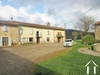 Agricultural property with 3 houses on 58ha of land, outbuildings... Ref # MP2118