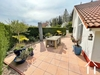In this beautiful holiday residence, house 80.5m2 habitable with a pretty garden of 390m2  Ref # MP2121