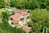 Amazing maison de maître with all facilities for guest and leisure Ref # MP2129
