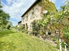 Magnificent character property 372m2 with outbuidling 96m2, swimming pool and 7008m2 land offering superb 180 over the Pyrenees (potential to buy more land up to 3ha) Ref # MP2132