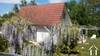 Villa beautiful holiday park in France with a detached house type Espace 80.5m2 with a nice garden of  380m2 Ref # MP2145